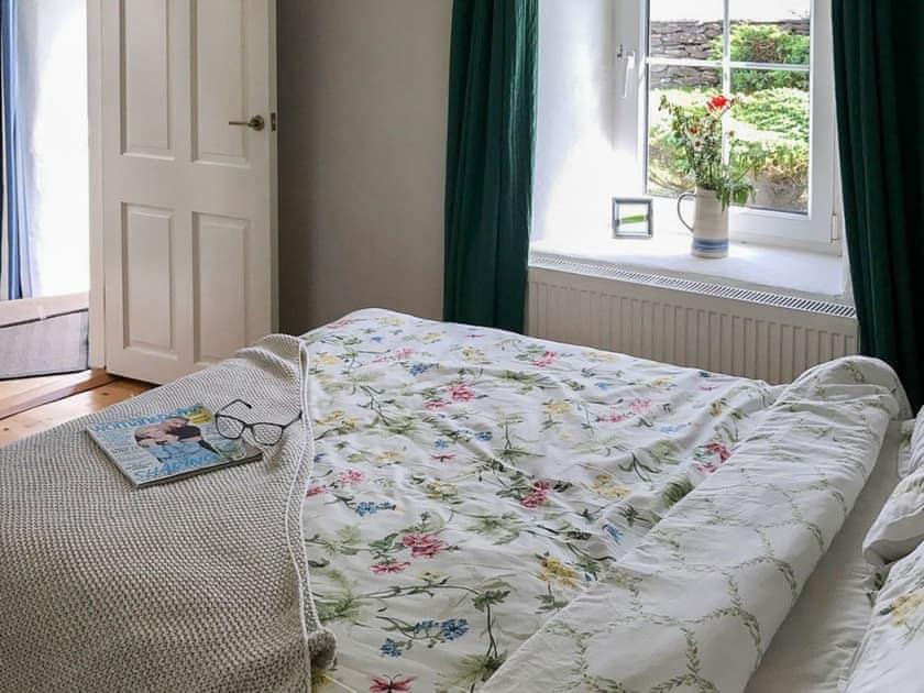 Double Bedroom with en-suite   Barr An Bhaile, Caherdaniel