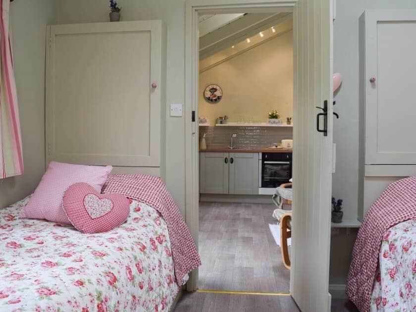 Bedroom | Apple Cottage - Normanton Park Cottages, Normanton, near Oakham