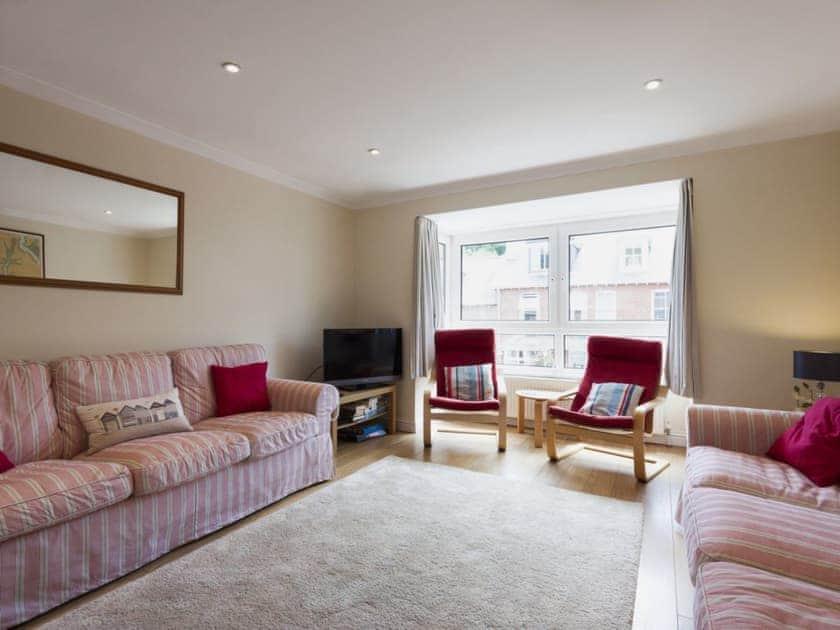 Living area | Oakridge, Salcombe