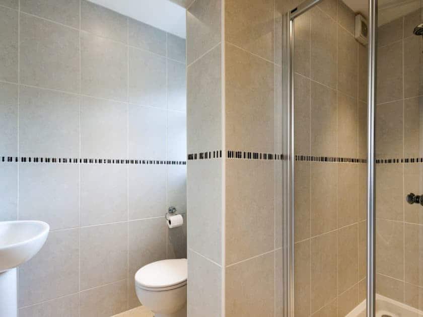 Shower room | Oakridge, Salcombe