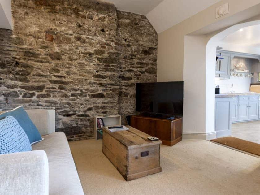 Living room | Aloft, Salcombe