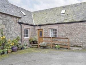 Loch Lomond Farm Cottages - The Stables