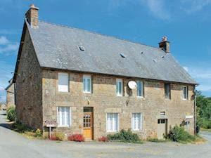 Le Cottage Douillet