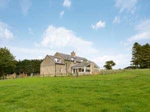 Holystone Estate - Hazelnut Cottage
