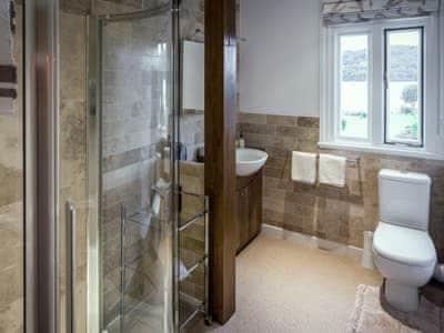 Shower room | Westward Ho, Bowness-on-Windermere, near Windermere