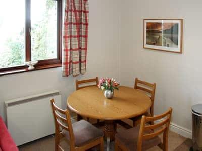 Inviting dining area | Near Howe CottagesHowe End, Mungrisdale, near Keswick