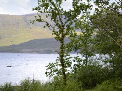 Breath-taking scenery  | Allt Beag, Achintraid, near Lochcarron