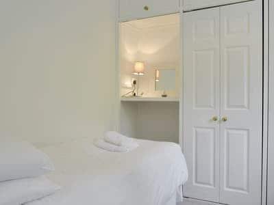 Peaceful single bedroom | Four Seasons, Cowan Head, near Staveley and Kendal