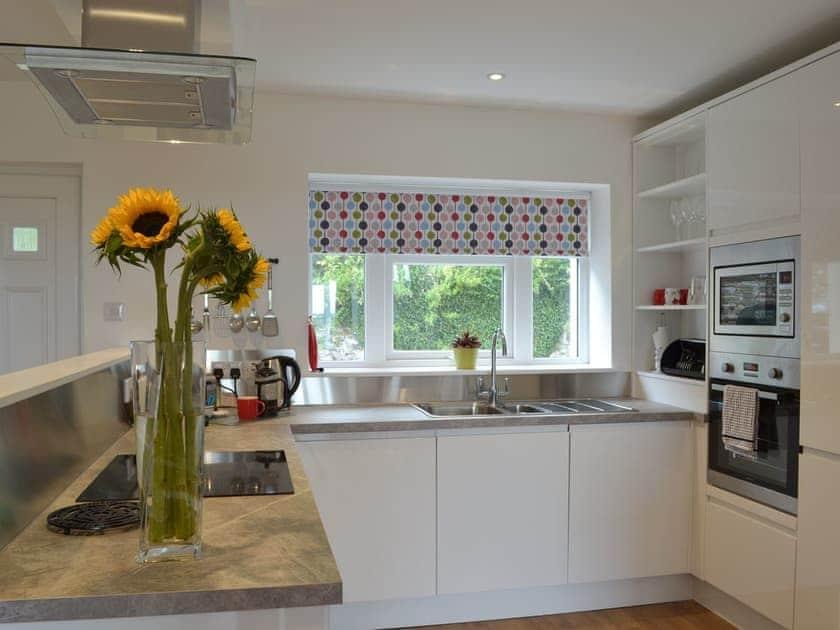 Open plan living space | Poppy Cottage, Blackawton, near Dartmouth