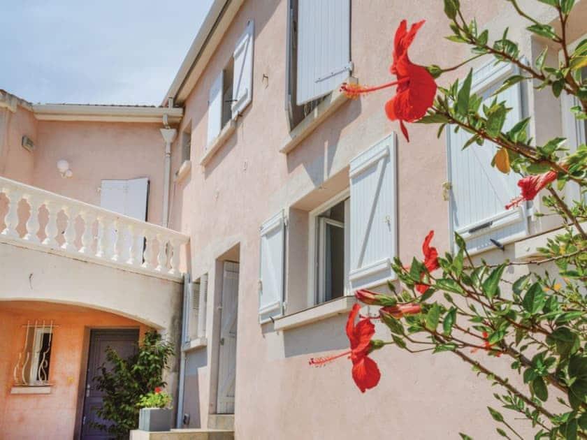Appartement Bastia