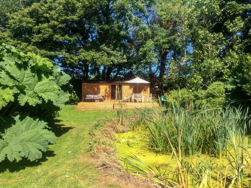 Games/exercise shed | The Glen, Rosemarket near Haverfordwest
