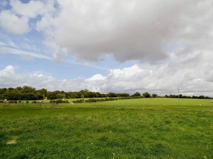 Surrounding area | Saddle Room, The Stables - Higher Farm, Martin, Fordingbridge