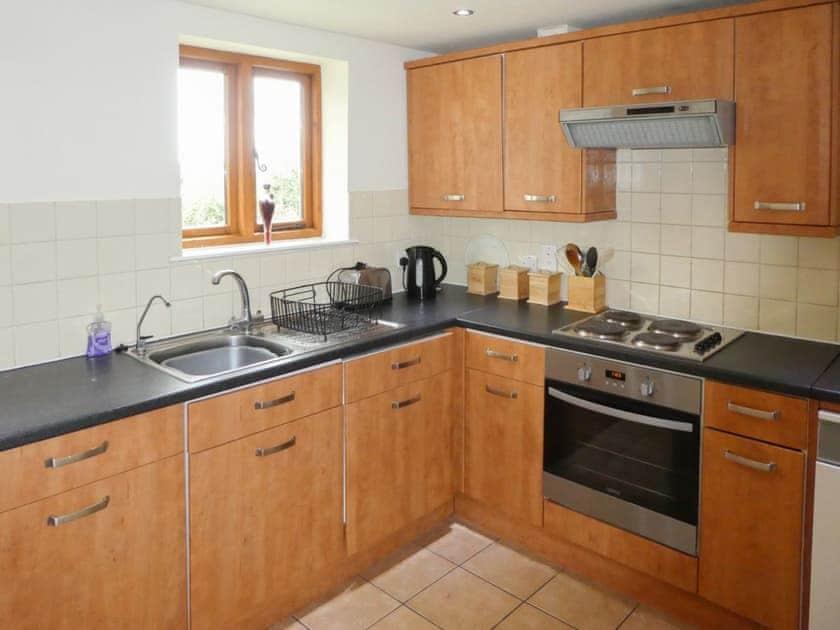 Kitchen   Trinity Lad - Much Dewchurch Holiday Cottages, Much Dewchurch