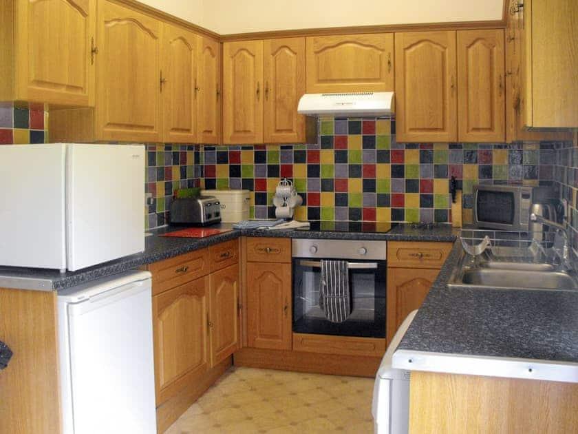 Kitchen | Roselber - Stonelands Farmyard Cottages, Litton near Kettlewell