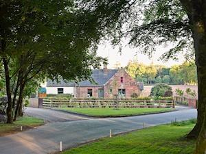 Fasque Castle Cottages - Avenue Cottage