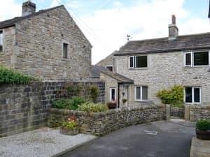 Inglenook Cottage