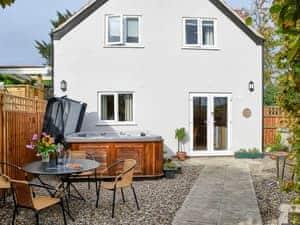 Farthing Cottage