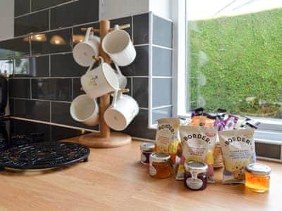 Kitchen | Fourwinds, Keswick