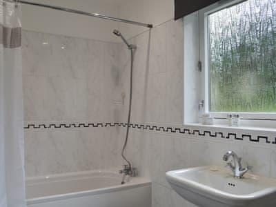 Bathroom | Fourwinds, Keswick