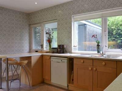Well-equipped kitchen | Unerigg, Grasmere