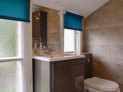 Bathroom | Walla Crag, Keswick