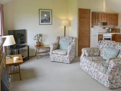 Kennacott Court Cottages - Dizzard