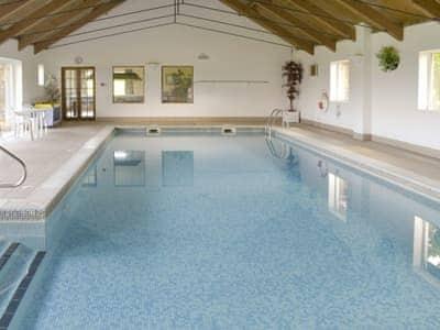 Kennacott Court Cottages - Sandymouth