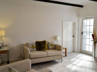 Living room | Rosebank Cottage, Aglionby, near Carlisle