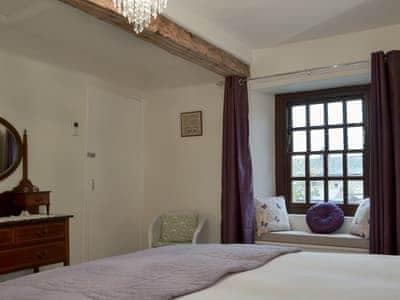 Double bedroom | Smithy House, Bampton Grange, near Pooley Bridge