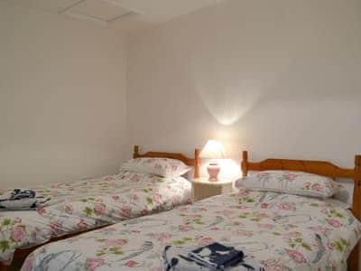 Twin bedroom | Smithy House, Bampton Grange, near Pooley Bridge