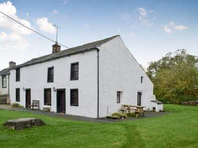 Exterior & garden | Smithy House, Bampton Grange, near Pooley Bridge