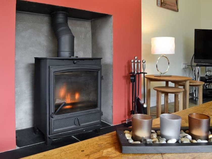 Wood burner | Fourwinds, Keswick