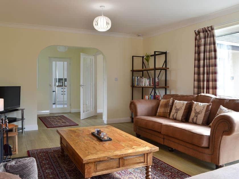 Living room | Fourwinds, Keswick