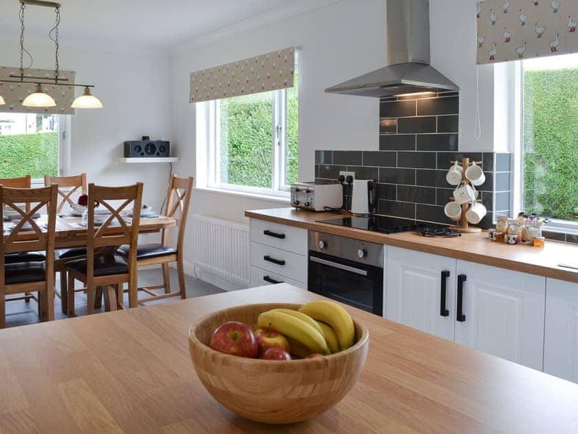 Kitchen/diner | Fourwinds, Keswick