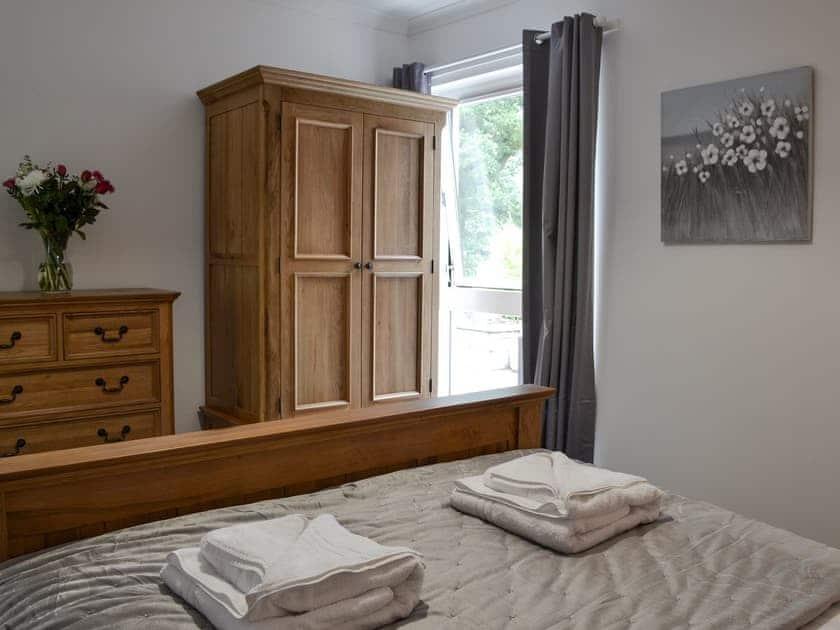 Double bedroom | Fourwinds, Keswick