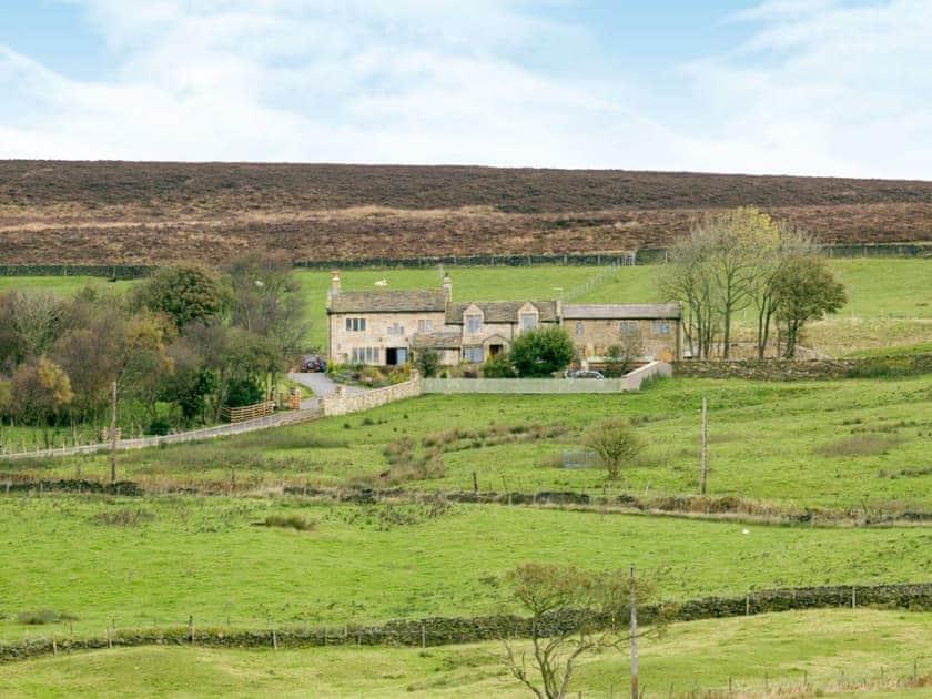 Commons Farm Cottage