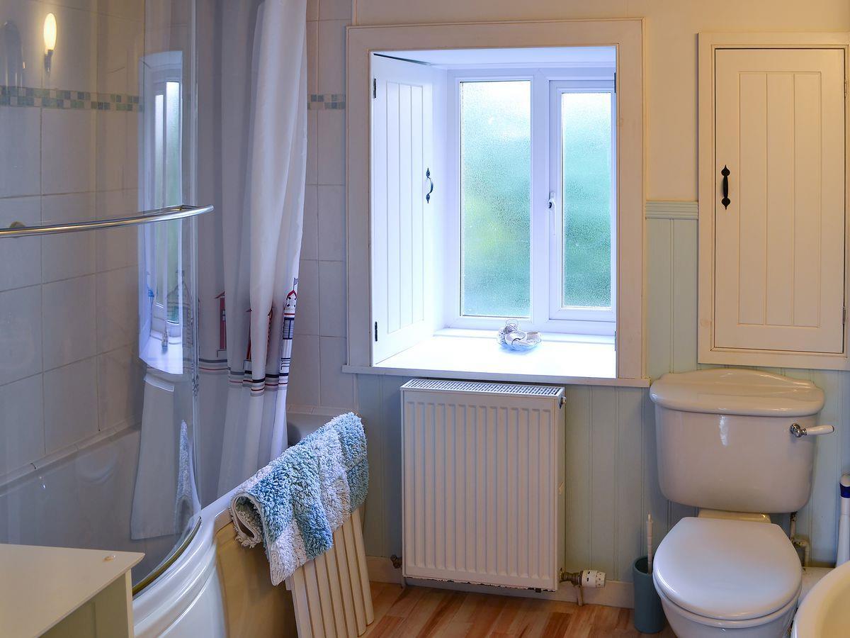 Barnyards Cottage (ref UK5628) in Spott, near Dunbar, East Lothian ...