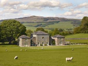 Broughton Hall Estate - Eden House