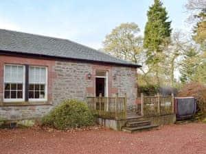Auchendennan  - Rose Cottage