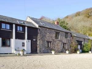 Duvale Cottages - Duvale Barn