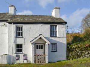 Low Fold Cottage