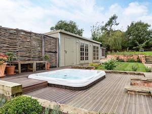 Joll's Cottage