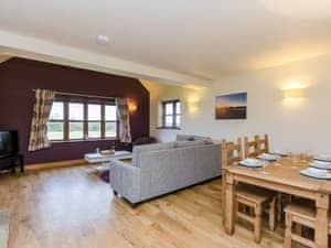 Leacroft Cottages - Swallow Cottage