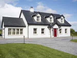Derryleigh House