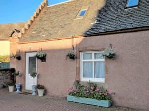 Bank Garden Cottage