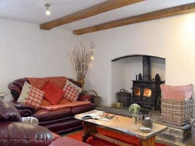Fantastic, homely living room | Henglyn, Palleg, near Ystradgynlais