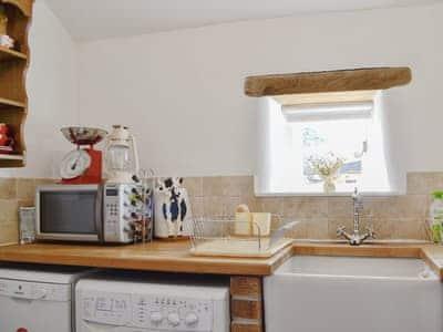 Kitchen | Henglyn, Palleg, near Ystradgynlais