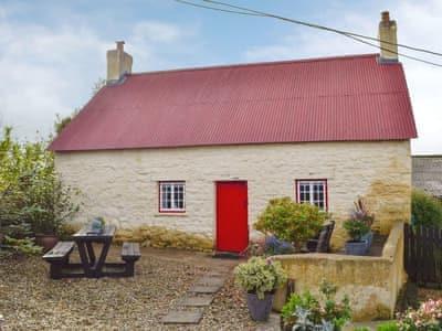 Lovingly restored Grade II listed cottage  | Henglyn, Palleg, near Ystradgynlais