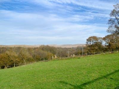 Lovely surrounding countryside | Henglyn, Palleg, near Ystradgynlais
