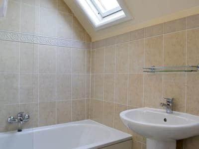 Bathroom   High Eskholme, Eskdale Estate, near Ravenglass